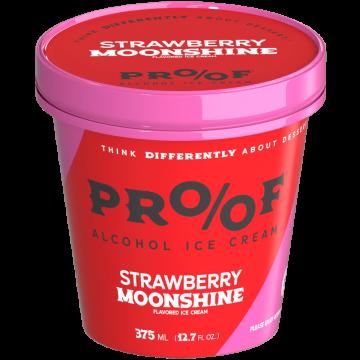 proof ice cream
